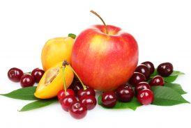 Fructe / Fruits