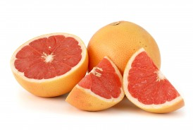 Grapefruit  roz