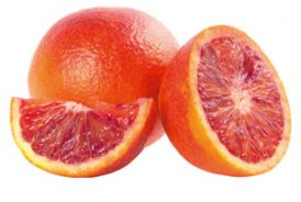 Portocale-rosii